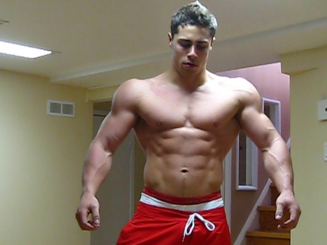 Bodybuilding Advice, Nutrition, Routines, Suppliment