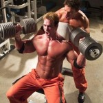 Add Strength & Size With Mike O'Hearn's Power Bodybuilding Program