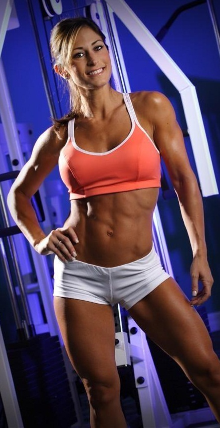 The Ultimate Female Training Guide: Specific, Proven ...