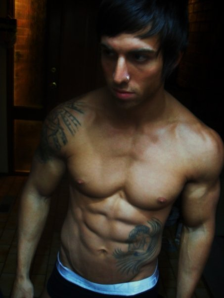Thread: Requesting picture of zyzz's friends tattoo.