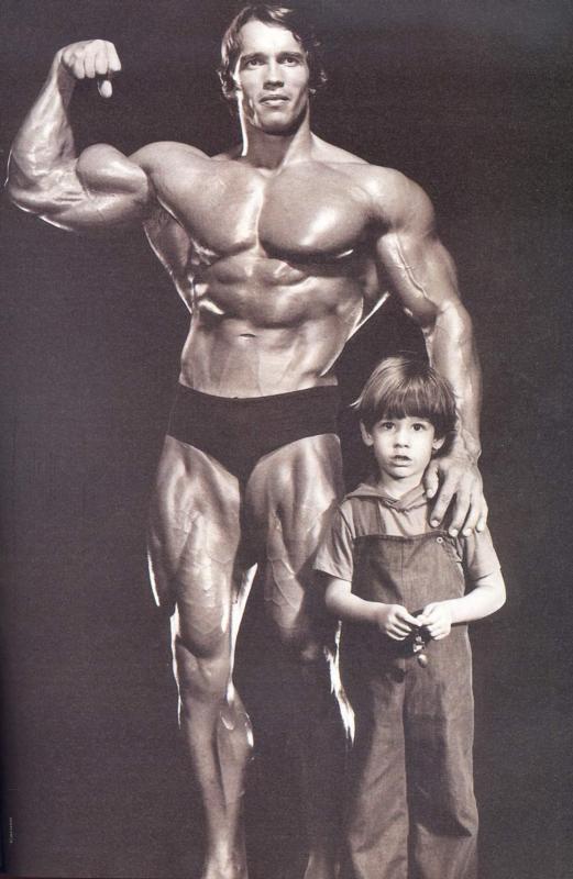 Arnold body building tips 2016 off season routine malvernweather Choice Image
