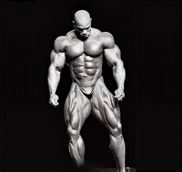 Perfect 20: Simplyshredded.com Presents The Top 20 Most