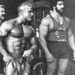 Hardcore Bodybuilding Motivation: The Closer You Are To Failure, The Closer You Are To Victory