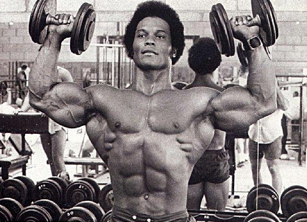 Mass Attack Compound Movements For Symmetry And Size