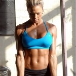 Pro Fitness Model Tamika Webber Talks With Simplyshredded.com
