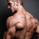 Aesthetic Overload: Adam Charlton Talks With Simplyshredded.com