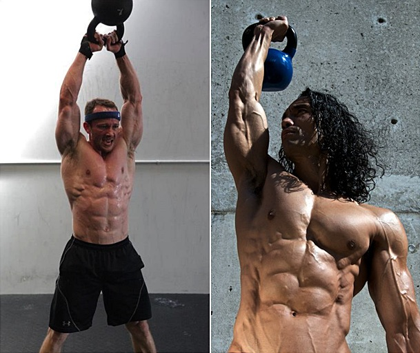 Crank It Up 6 Hiit Cardio Workouts To Help Shred The Fat Simplyshredded Com