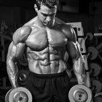 Keep The Drive Alive: Simplyshredded's Ultimate Bodybuilding Motivation [Men's Edition]