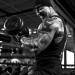 Curl Primer: Find Your Form And Build Your Biceps - Written By Michael Camp