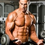 Muscle-Specific Hypertrophy: Biceps, Back and Legs by Menno Henselmans