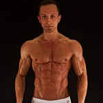 Ripped To Shreds: Natural Bodybuilder Alex FoReal Talks With Simplyshredded.com