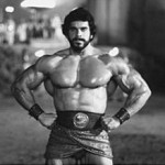 "Simplyshredded Exclusive Profile: Lou ""The Hulk"" Ferrigno"