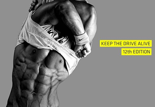 Keep The Drive Alive: 20 Of The Best Motivational And Inspirational Pictures On The Web [12th Edition]