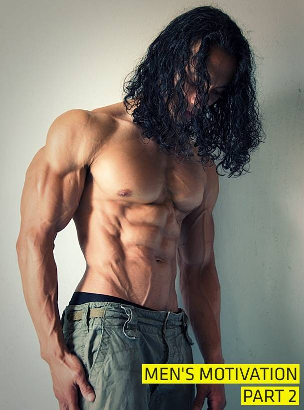 Keep The Drive Alive: Simplyshredded's Ultimate Bodybuilding Motivation [Men's Edition Part 2]