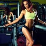 Australian IFBB Bikini Pro Amy Wright Talks With Simplyshredded.com
