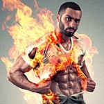 Shredded Abs: Fitness Model Lazar Angelov Talks With Simplyshredded.com