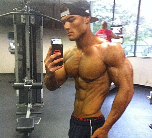 NPC Physique Champion Jeremy Buendia Talks With Simplyshredded.com