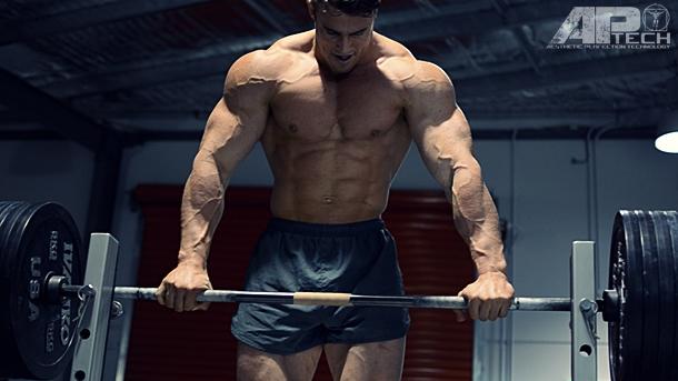body tech steroid
