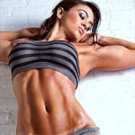 WBFF Pro & Fitness Model Brittany Coutu Talks With Simplyshredded.com