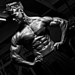 IFBB Men's Physique Competitor Rob Riches Talks With Simplyshredded.com
