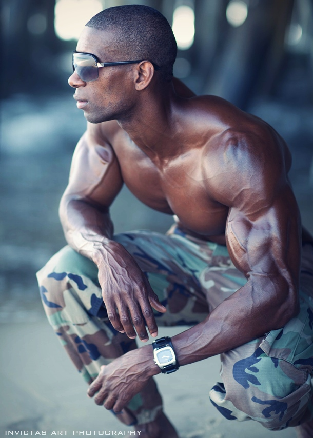 Celebrity Trainer Max The Body Philisaire Talks With