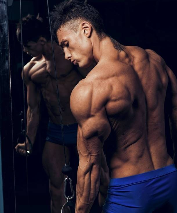 Russian Superstar: Viktor Simkin Talks With Simplyshredded.com