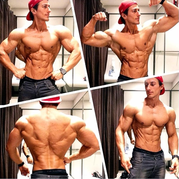 Fitness Model Sadik Hadzovic Talks With Simplyshredded.com ...