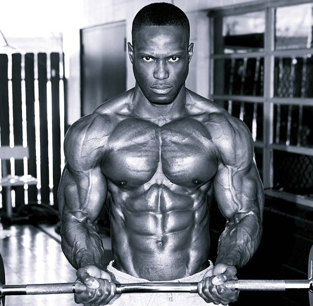 WBFF Pro Champion Wittemberg Stanley Adolf Talks With Simplyshredded.com