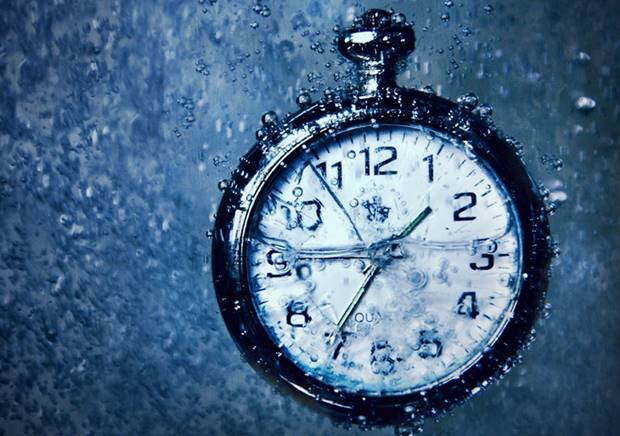The Currency of Time: Life's Most Precious Commodity