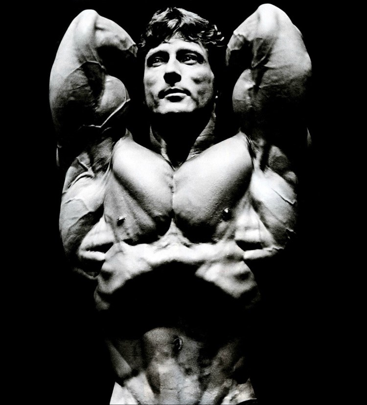 Sculpted To Perfection 38 Photos From The Golden Era Of Bodybuilding Simplyshredded Com