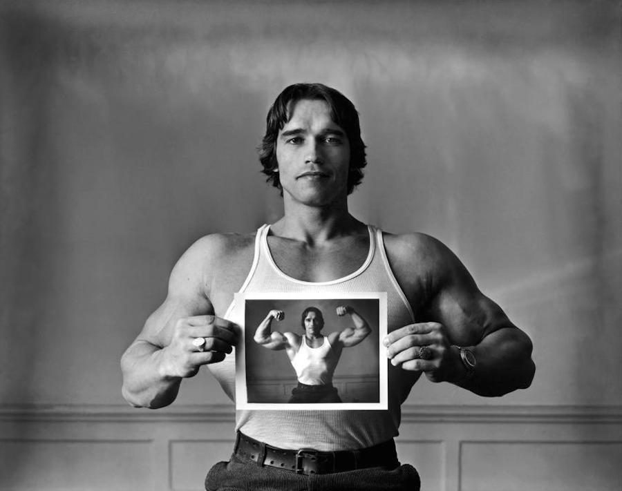 Through The Years: Arnold Schwarzenegger [Motivational Video]