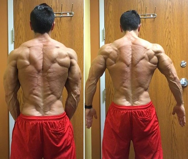 Ripped To Shreds At 45: Alex Woodson Talks With Simplyshredded.com